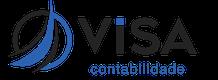 Visa Contabilidade Logo